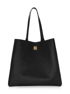 Large Wandel Reversible Shopper by Mcm