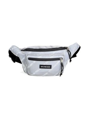 Power Explorer Belt Bag by Balenciaga