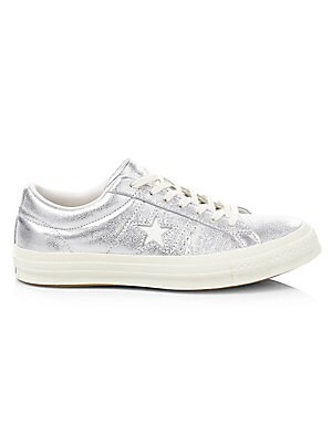 1215bfaeed0e91 Comme des Garcons Play - Peek-A-Boo Canvas Low-Top Sneakers - saks.com