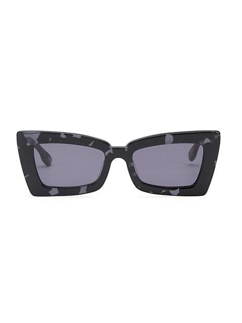 June Zaap Sunglasses/53MM