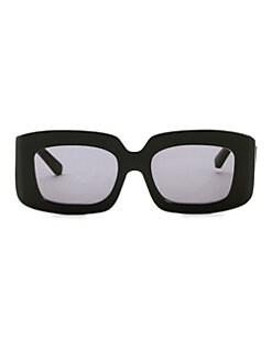 8abcc93994e Product image. QUICK VIEW. Karen Walker. 51MM Rectangular Sunglasses