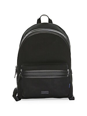 152bdf0fbedb Burberry - London Check Abbeydale Backpack - saks.com
