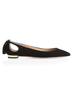933901dc9 Women's Flats: Ballet, Espadrilles & More   Saks.com