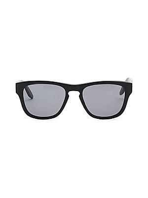 0efb5632ed1 Barton Perreira - Bunker 54mm Square Sunglasses