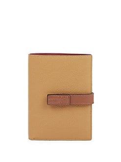 44adaf720432f6 QUICK VIEW. Loewe. Medium Vertical Leather Wallet
