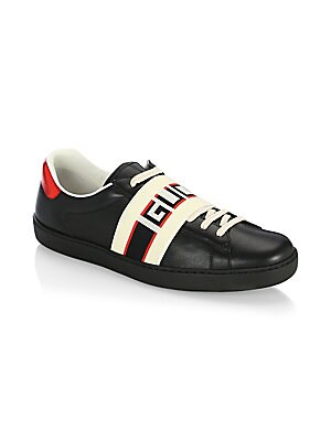 gucci shoes saks com