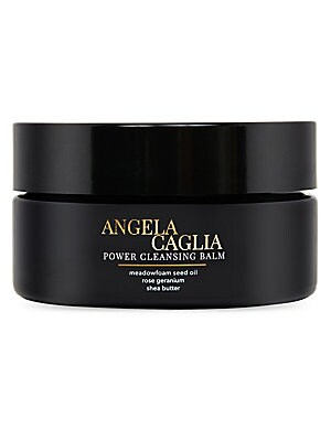 Image of Angela Caglia Power Cleansing Balm. For sale at Saks Fifth Avenue department store.