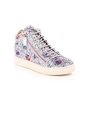 504a09d0e6d6 Native Shoes - Kid s Jefferson Print Sneakers - saks.com