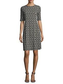 Weekend MaxMara Sleeveless Suede Dress Clearance Cost Shopping Online XcNGXsH3M