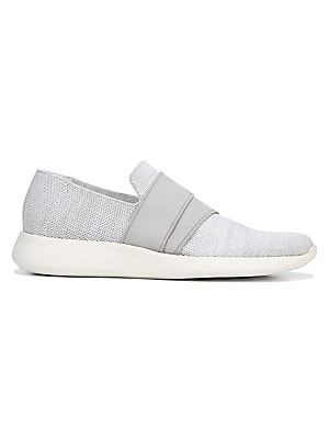 f375a49afd4 Vince - Aston Knit Slip-On Sneakers - saks.com