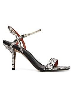 73b9a60e5606b Frankie Snake Sandals MULTI. QUICK VIEW. Product image