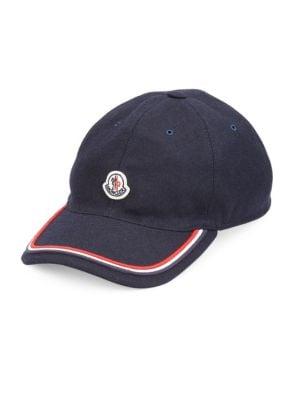Berretto Wool Ball Cap - Blue in Navy