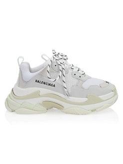 1e769c6c23 Balenciaga. Triple S Sneakers