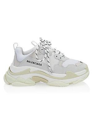 codice promozionale 1cfe4 f6761 Balenciaga - Triple S Sneakers - saks.com