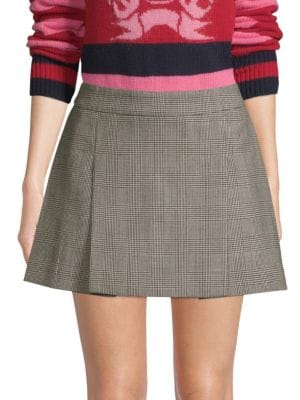 Tommy Hilfiger Collection Striped Striped Striped Wool Crest Sweater saks  ac80b9