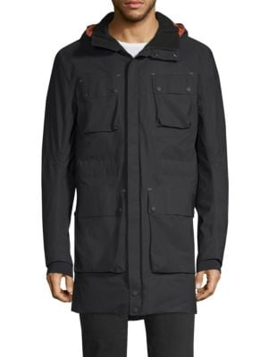 Trial Master Parka by Belstaff