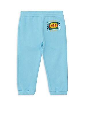 fb8b7bddb9ca Gucci - Baby Boy s Logo Sweatpants