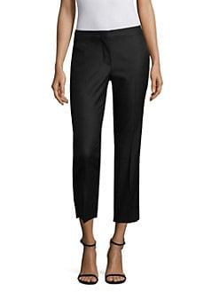 Platone Polka Dot Pants BLACK. Product image