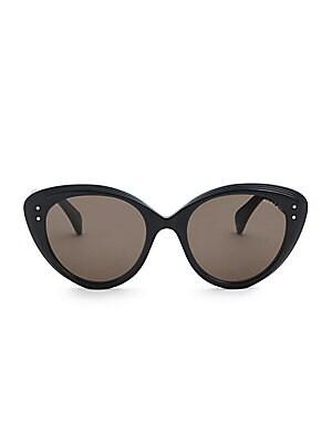 604bb0a596 Dior - 60MM Nuance Square Sunglasses - saks.com