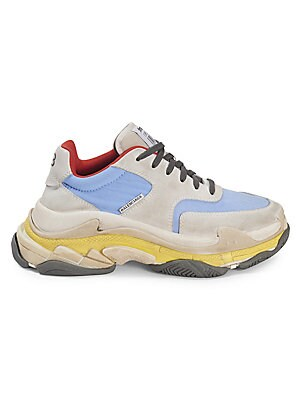 Balenciaga Triple S Sneakers Saks Com