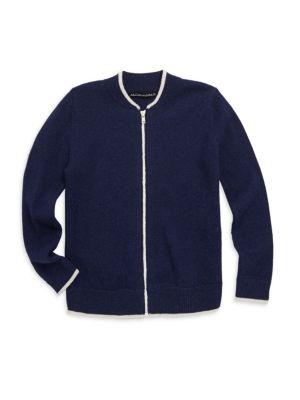 Sofia Cashmere Little Girl S Girl S Cashmere Jacket