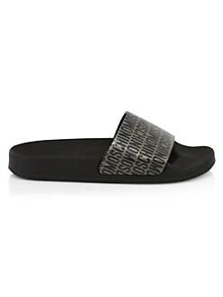 7a2a54457fe0 Men - Shoes - Slides   Sandals - saks.com