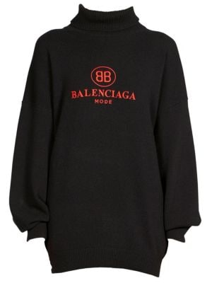 Turtleneck Sweater by Balenciaga