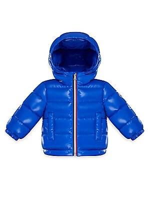 5688ac97da53 Moncler - Baby Girl s   Little Girl s New Aubert Puffer Jacket ...