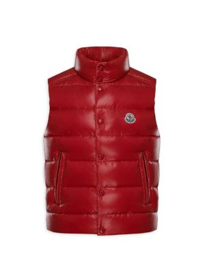 Moncler Little Boy S Boy S Tib Vest