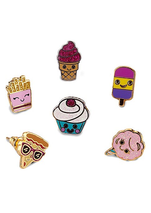 Girls Yum Earring Party Set