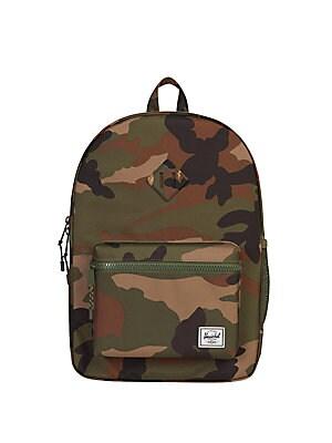 10352016c6 Herschel Supply Co. - Camo Backpack - saks.com