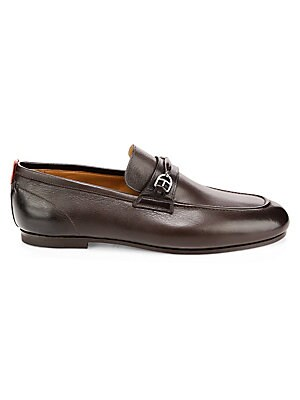 f2247529e61 Saks Fifth Avenue - COLLECTION BY MAGNANNI Leather Monk-Strap Dress ...