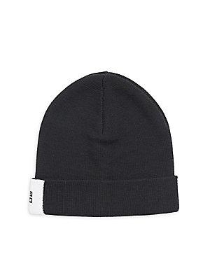 50957b982f0 Givenchy - Wool Logo Beanie - saks.com