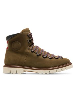 fb87ae0b574 Chack Suede Hiking Boots