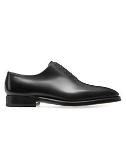 30af85228f11 QUICK VIEW. Bally. Scolder Leather Dress Shoes
