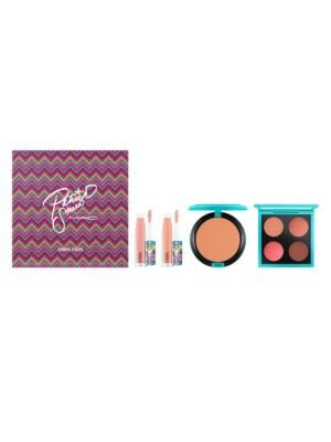 Summer Starrr Full Face Kit / Patrickstarrr by Mac