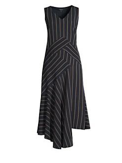 f458716b512 Lafayette 148 New York. Ashlena Asymmetric Dress