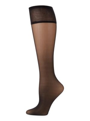 Fogal Caresse Knee Highs