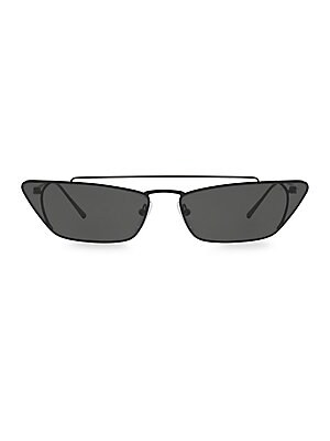 9e63280609 Prada - 54MM Cat Eye Sunglasses - saks.com