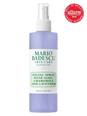 Aloe, Chamomile & Lavender Facial Spray by Mario Badescu
