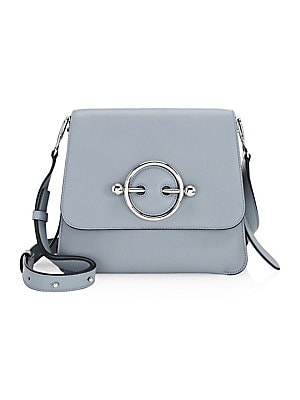 24d12e22bd51 Fendi - By The Way Small Leather Satchel - saks.com