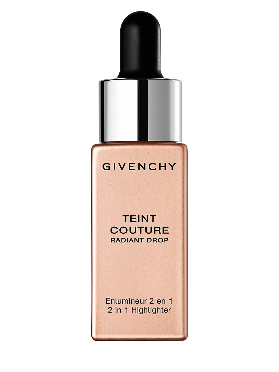 Givenchy Women's Teint Couture Radiant Drop 2-in-1 Highlighter In Radiant Gold
