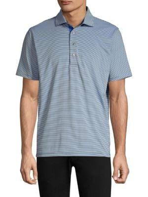 GREYSON Shirts Saranac Polo Shirt