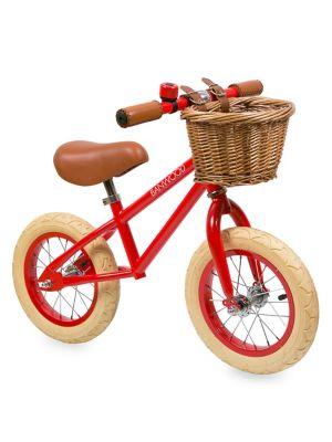 First Go Balance Bike by Banwood Bikes