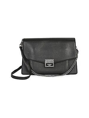 50dbc49a2da Givenchy - GV3 Small Shoulder Bag - saks.com