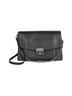 Large Goatskin Gv3 Bag by Givenchy