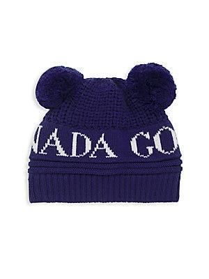 8d9949c385c Ralph Lauren - Baby s Two-Piece Cotton Hat   Booties Set - saks.com