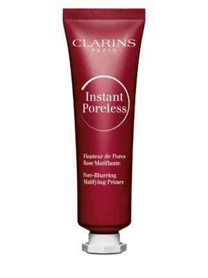 Instant Poreless Pore Blurring Matifying Primer by Clarins