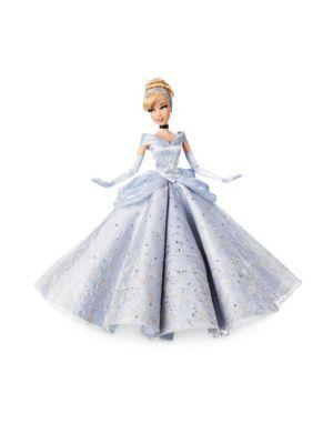 Limited Edition Cinderella Doll by Disney