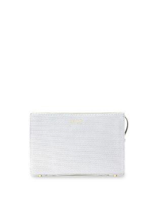Gigi New York Saint Germain Clutch Bag